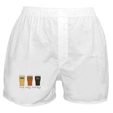 The Holy Trinity - Boxer Shorts
