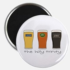 """The Holy Trinity - 2.25"""" Magnet (100 pack)"""