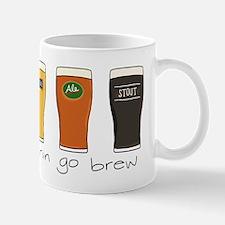 Erin Go Brew - Mug