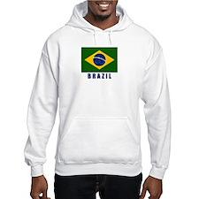 Unique Brazil 2016 Hoodie