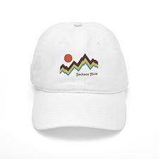 Jackson Hole Wyoming Baseball Cap