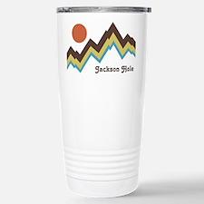 Jackson Hole Travel Mug