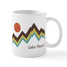 Lake Placid Small Mug