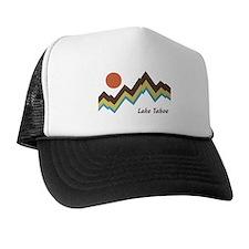 Lake Tahoe Cap