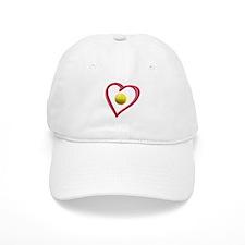 TENNIS LOVE Cap