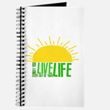 Live Everyday Journal