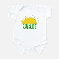 Live Everyday Infant Bodysuit