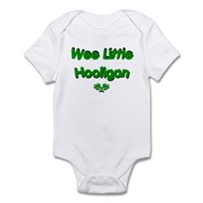 Wee Little Hooligan Infant Bodysuit