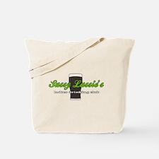Sassy Lassie - Tote Bag