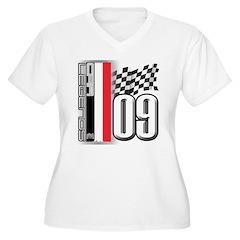 V FLAG 2009 T-Shirt