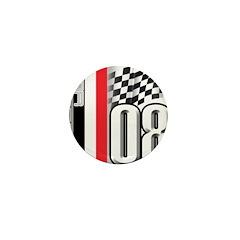 V FLAG 2008 Mini Button (100 pack)