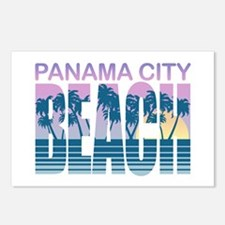 Panama City Beach Postcards (Package of 8)