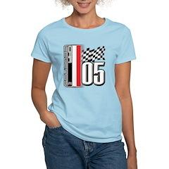 V FLAG 2005 T-Shirt
