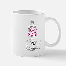 I'm a Glitzy Girls Mug