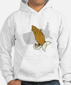 Pray For America Hoodie