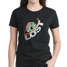 LOST Dharma Initiative Tee