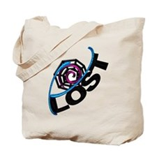 LOST Dharma Initiative Tote Bag