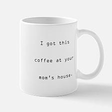 Moms Coffee Mugs