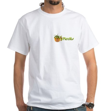 Plantiis Logo T-Shirt