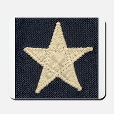Lone Star Mousepad