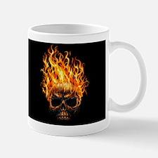 Cute Deaths head Mug