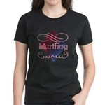 W Wish You Were Here Maternity T-Shirt