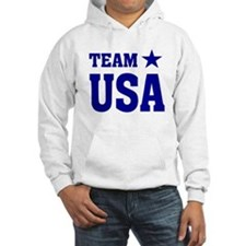 TEAM USA: Hoodie