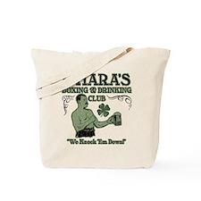 O'Hara's Club Tote Bag