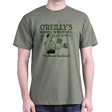 O'Reilly's Club T-Shirt