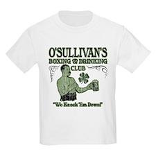 O'Sullivan's Club T-Shirt