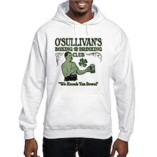 O'Sullivan's Club Hoodie