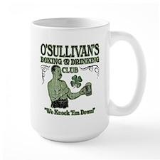 O'Sullivan's Club Mug