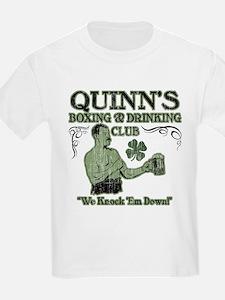 Quinn's Club T-Shirt