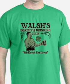 Walsh's Club T-Shirt