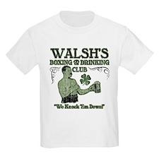 Walsh's Club T-Shirt
