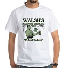 Walsh's Club Shirt