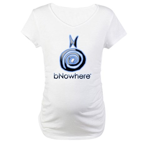 bNowhere Signature Maternity T-Shirt