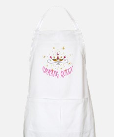 CAMPING QUEEN Apron