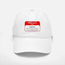 Helen Baseball Baseball Cap