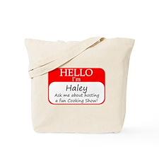 Haley Tote Bag