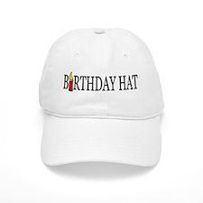 BIRTHDAY CAP Baseball Cap