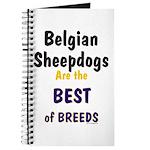 Belgian Sheepdog Best Breeds Journal