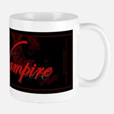 Vampire Ornamental Mug