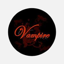 "Vampire Ornamental 3.5"" Button (100 pack)"