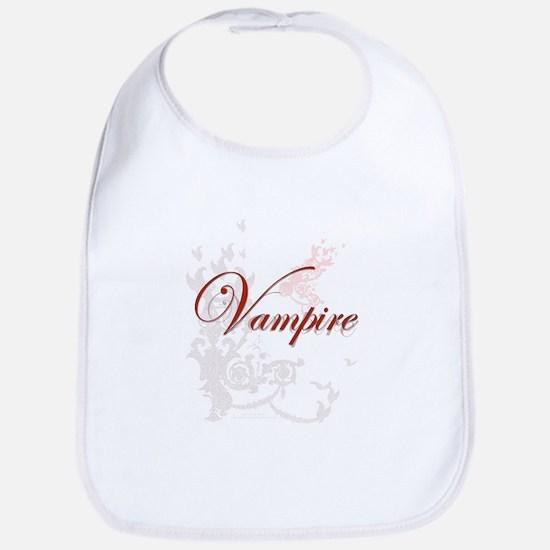 Vampire Ornamental Bib