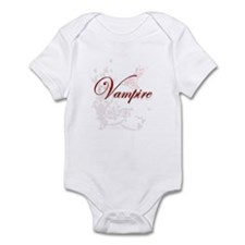Vampire Ornamental Infant Bodysuit
