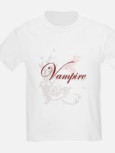 Vampire Ornamental T-Shirt