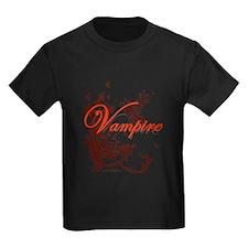 Vampire Ornamental T