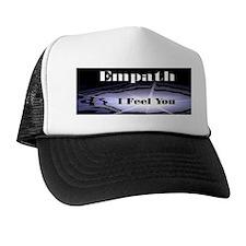 Empath. I feel you