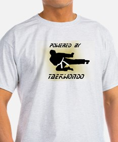 Powered By TKD T-Shirt
